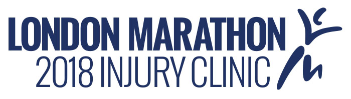The London Marathon Injury Clinic